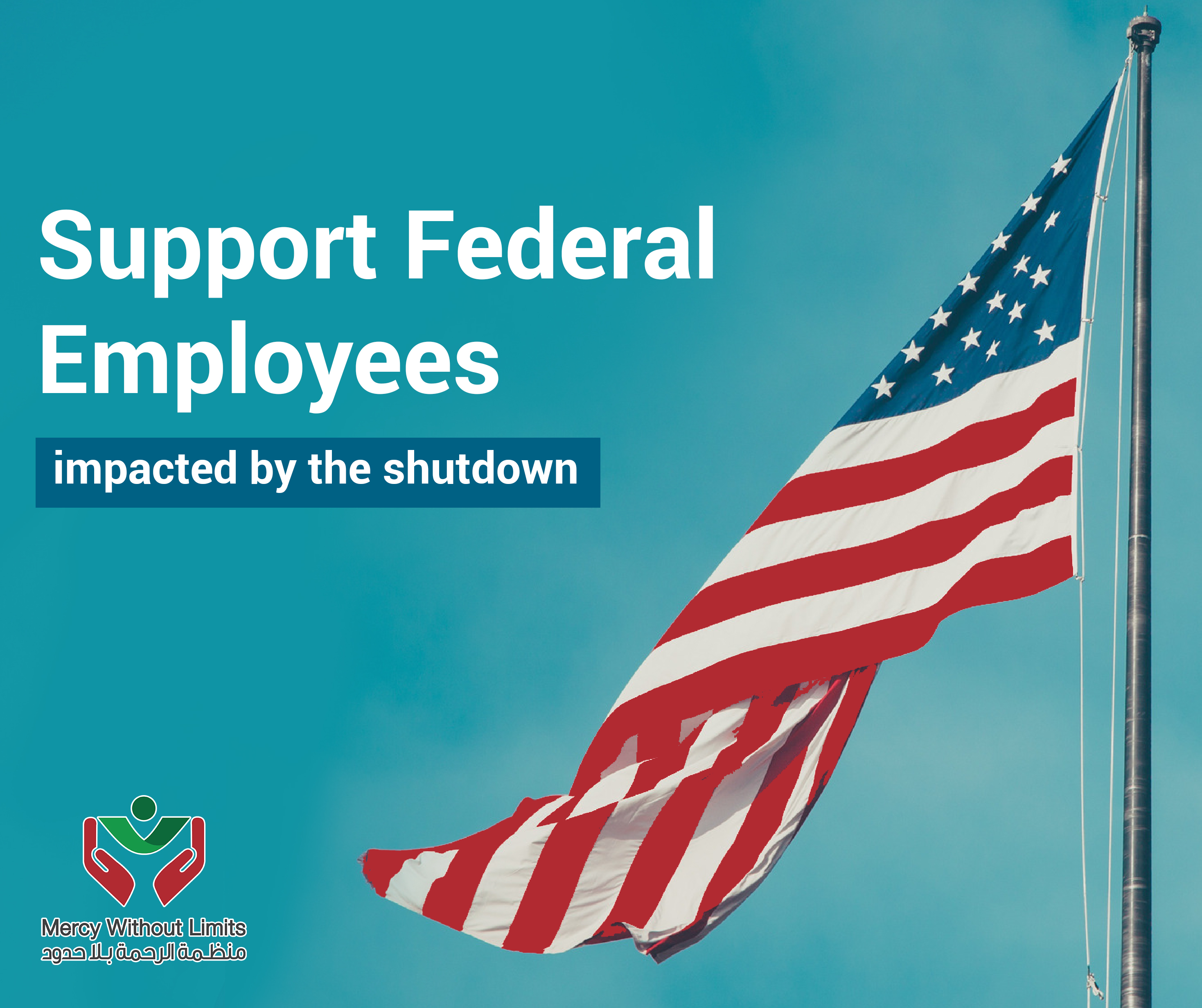 Supporting Federal Employees