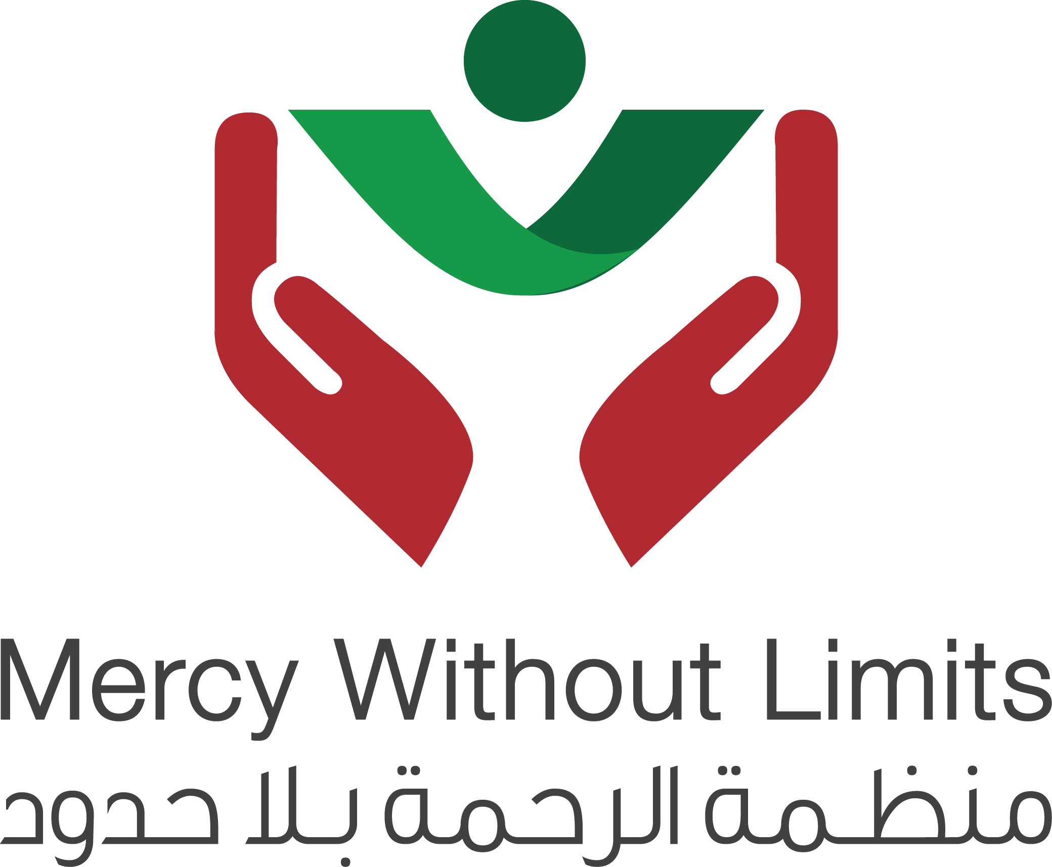 Mercy Without Limits
