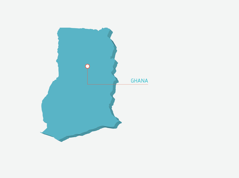 Country-Ghana